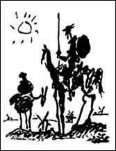 Quixote in Quechua