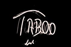 """Etymology of """"Taboo"""""""