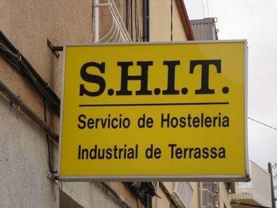SHIT Hostel