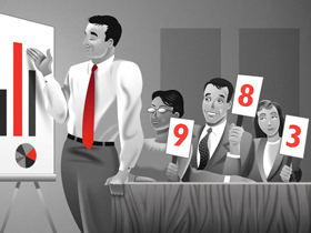 Can Accent Reduction Training Increase a Speaker's Credibility?