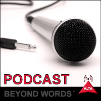 Beyond Words Podcast: Episode 2