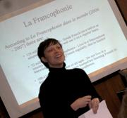 Celebrating Language and Education: World Languages Day and International Students' Day