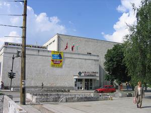 House-of-Humor-and-Satire-Gabrovo-Bulgaria