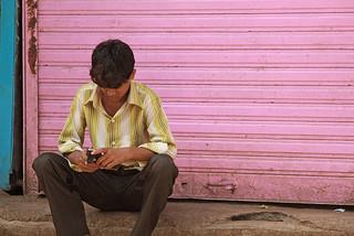 Texting Endangered Languages