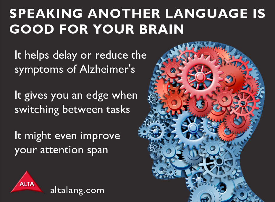 Bilingual Brain - Alta Language Services