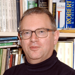 7 Questions to a Linguist: Bernard Comrie Explores World Languages to Answer the Unanswerable