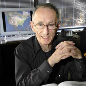 7 Questions to a Linguist: William Labov and the False Idols of Language