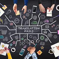 10 Marketing Translation Fails That Impacted High-Profile Companies