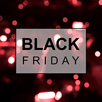 black friday langauge