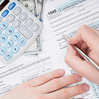 Five Tax-Related Words with (Surprisingly) Interesting Origins