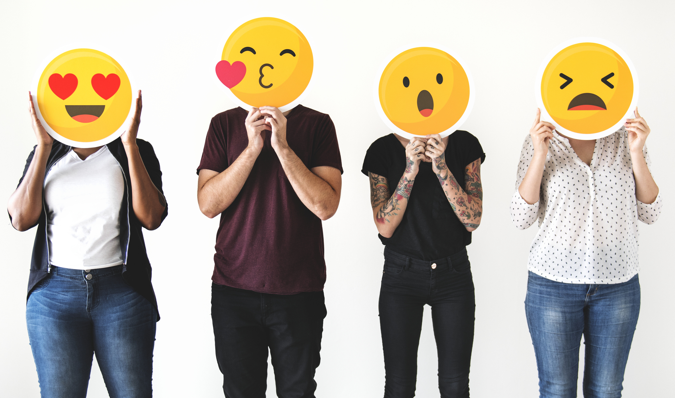 How do Linguists Feel About Emojis?